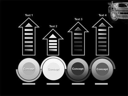 Car Modeling PowerPoint Template Slide 7