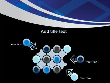 Arrow Theme PowerPoint Template Slide 10
