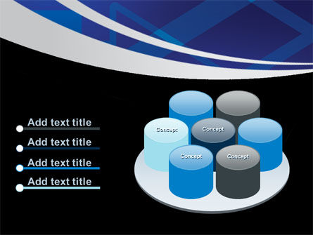 Arrow Theme PowerPoint Template Slide 12