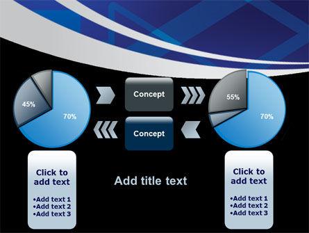 Arrow Theme PowerPoint Template Slide 16