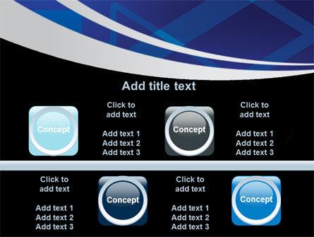 Arrow Theme PowerPoint Template Slide 18