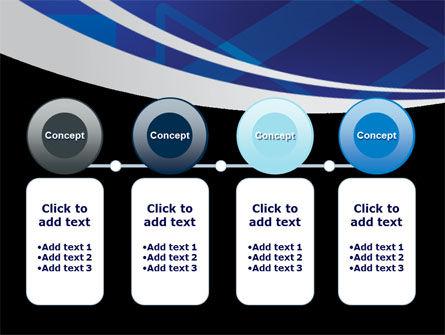 Arrow Theme PowerPoint Template Slide 5