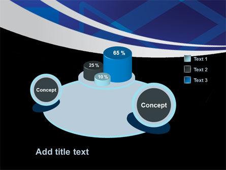 Arrow Theme PowerPoint Template Slide 6