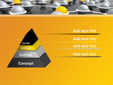 Network Elements PowerPoint Template#12