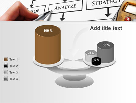 Business Plan Analysis PowerPoint Template Slide 10