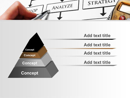 Business Plan Analysis PowerPoint Template Slide 12