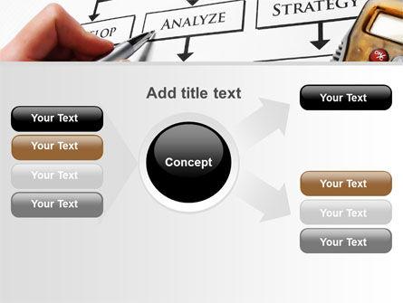 Business Plan Analysis PowerPoint Template Slide 14