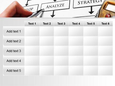 Business Plan Analysis PowerPoint Template Slide 15
