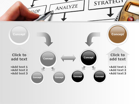 Business Plan Analysis PowerPoint Template Slide 19