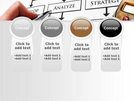 Business Plan Analysis PowerPoint Template Slide 5
