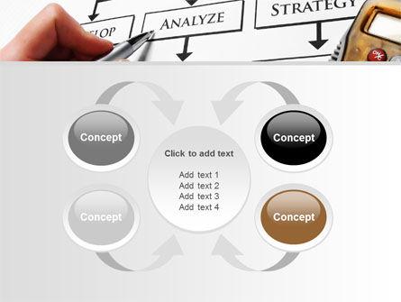 Business Plan Analysis PowerPoint Template Slide 6