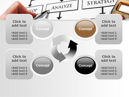 Business Plan Analysis PowerPoint Template Slide 9