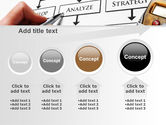 Business Plan Analysis PowerPoint Template#13