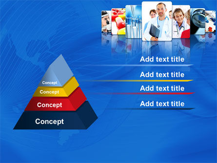 Medical Service PowerPoint Template Slide 12