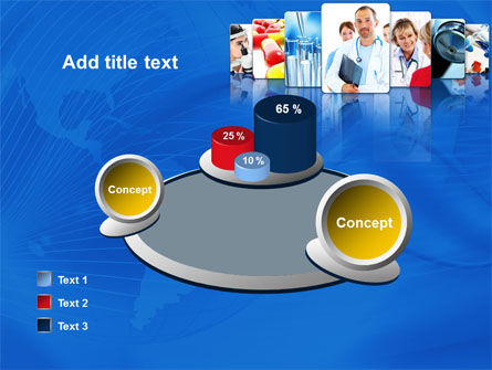Medical Service PowerPoint Template Slide 16