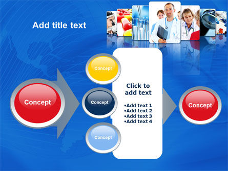Medical Service PowerPoint Template Slide 17