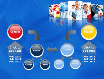 Medical Service PowerPoint Template Slide 19