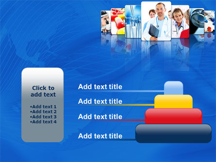 Medical Service PowerPoint Template Slide 8