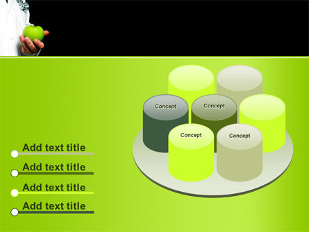 Anosia PowerPoint Template Slide 12