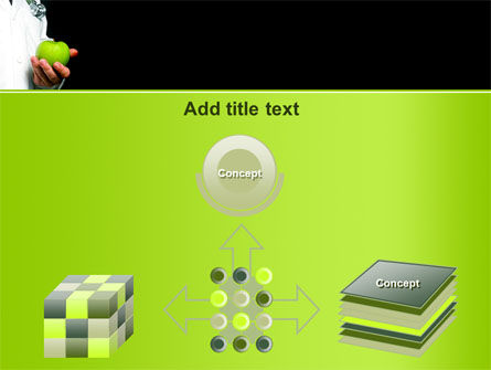 Anosia PowerPoint Template Slide 19