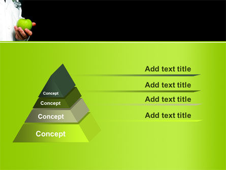 Anosia PowerPoint Template Slide 4