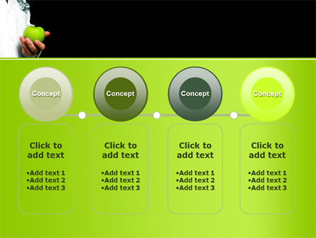 Anosia PowerPoint Template Slide 5