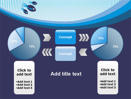 Fish PowerPoint Template Slide 11