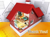House Model Creation PowerPoint Template#20