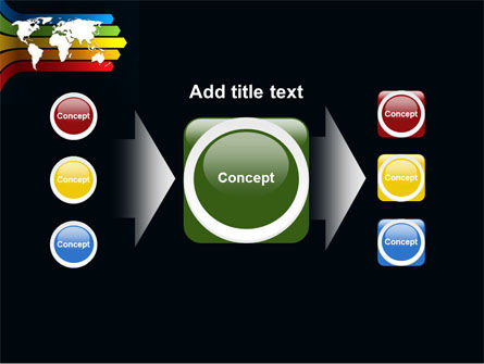 World Consolidation PowerPoint Template Slide 17