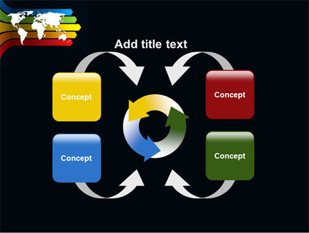 World Consolidation PowerPoint Template Slide 6