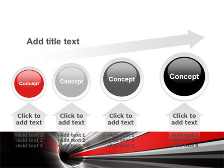 Time-Space Continuum PowerPoint Template Slide 13