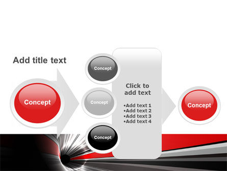 Time-Space Continuum PowerPoint Template Slide 17