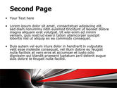 Time-Space Continuum PowerPoint Template#2