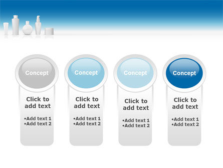 Toiletries PowerPoint Template Slide 5