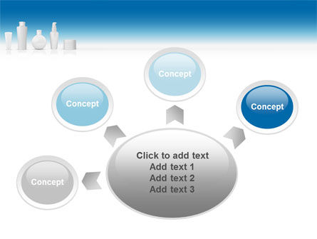 Toiletries PowerPoint Template Slide 7