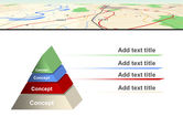 Road Map PowerPoint Template#12