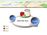 Road Map PowerPoint Template#16