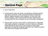 Road Map PowerPoint Template#2