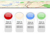 Road Map PowerPoint Template#5