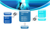 Diving Lessons PowerPoint Template#13