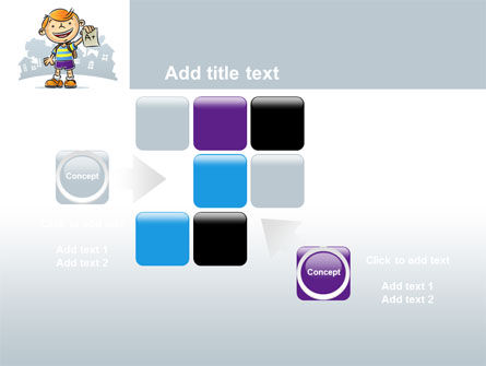 Excellent Pupil PowerPoint Template Slide 16