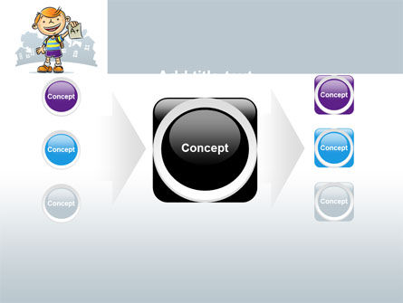 Excellent Pupil PowerPoint Template Slide 17