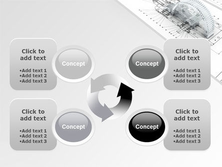 Engineering Drawing PowerPoint Template Slide 9