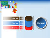 Primary Schooling PowerPoint Template#11