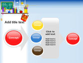 Primary Schooling PowerPoint Template#17