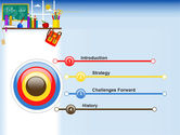 Primary Schooling PowerPoint Template#3