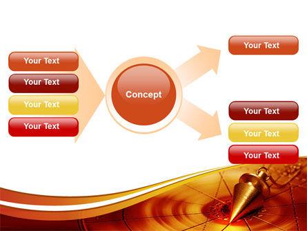 Foucault Pendulum PowerPoint Template Slide 14