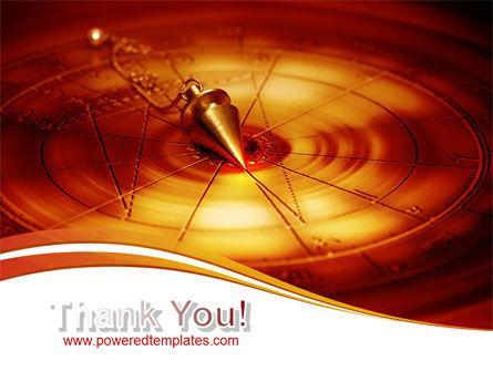 Foucault Pendulum PowerPoint Template Slide 20