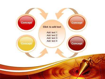 Foucault Pendulum PowerPoint Template Slide 6