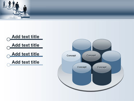 Career Stages PowerPoint Template Slide 12
